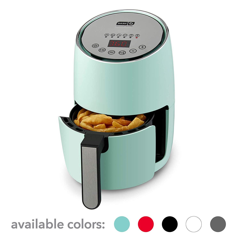 Dash Digital Compact Air Fryer