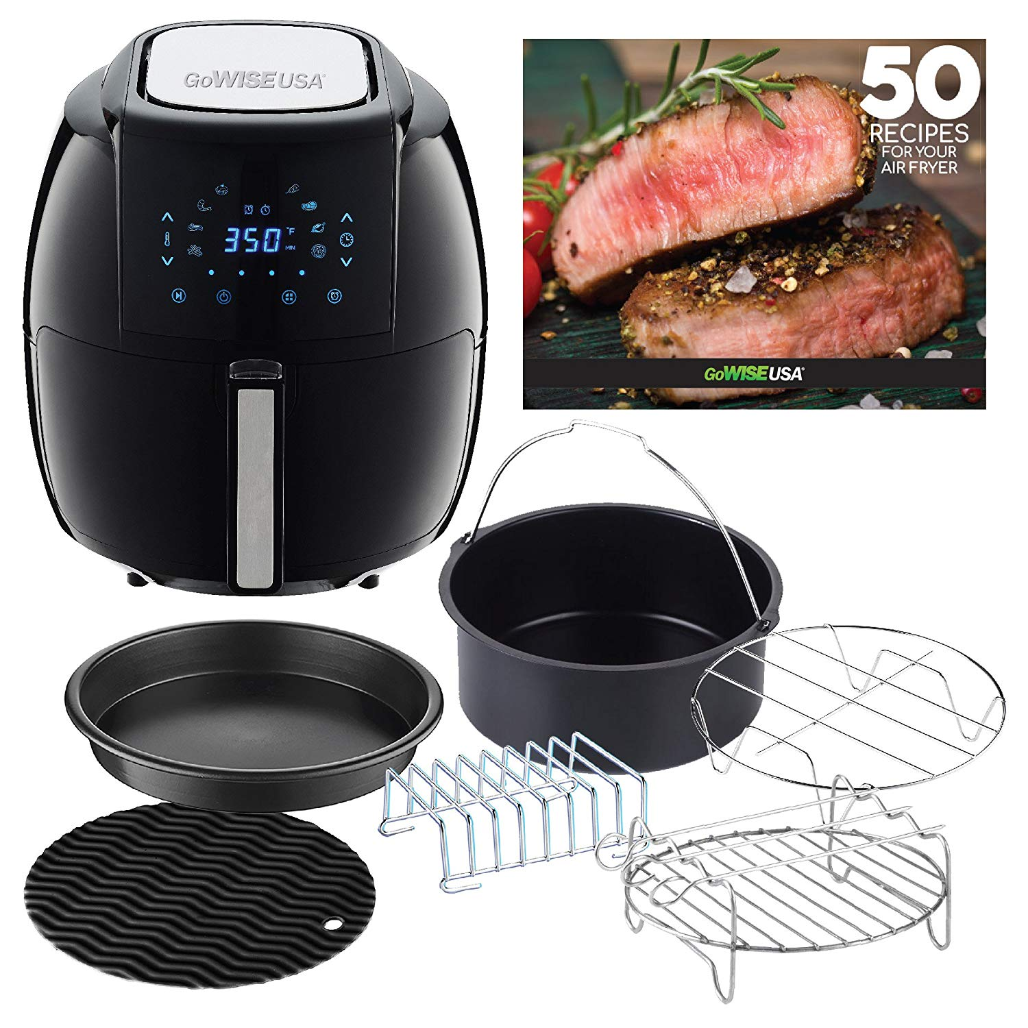 GoWise USA Air Fryer
