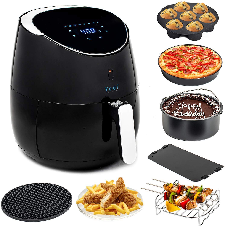 Yedi Houseware Total Package Air Fryer