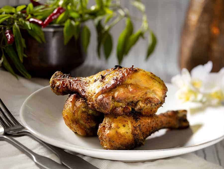 brazilian chicken