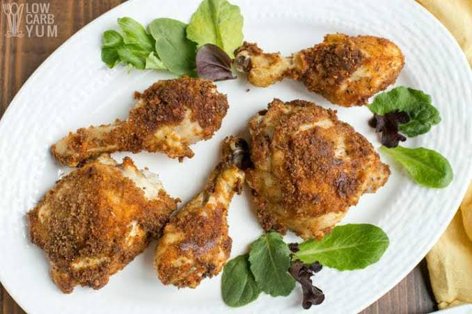 Best Low-Carb Keto Air Fryer Recipes