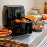 What Can You Make With An Air Fryer?